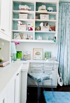 фото дитячих кімнат для дівчаток
