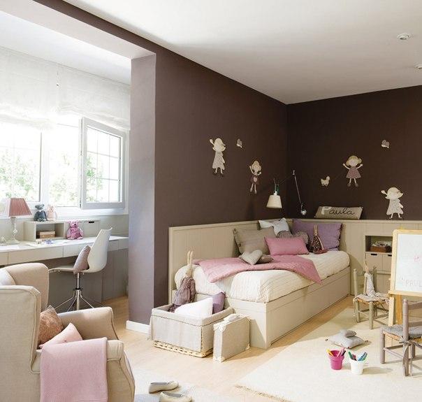 ідеї для дитячої кімнати фото