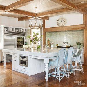 кухня кантрі стиль фото