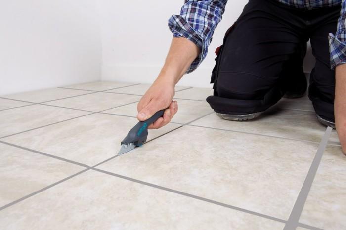 Варіанти влаштування підлоги на кухні своїми руками