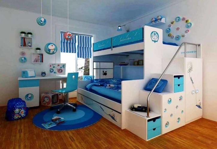 ремонт у дитячій кімнаті фото