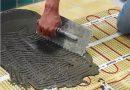 Монтаж електричної теплої підлоги своїми руками.
