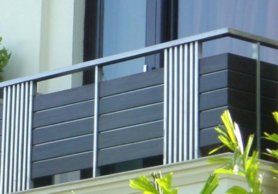 дизайн балкону фото