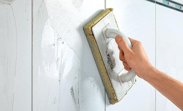как класть плитку на стены в ванной