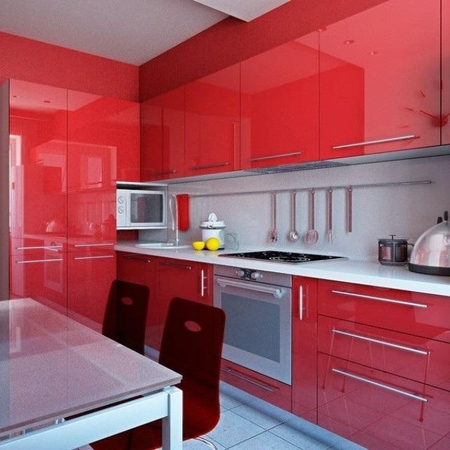ремонт на маленькій кухні