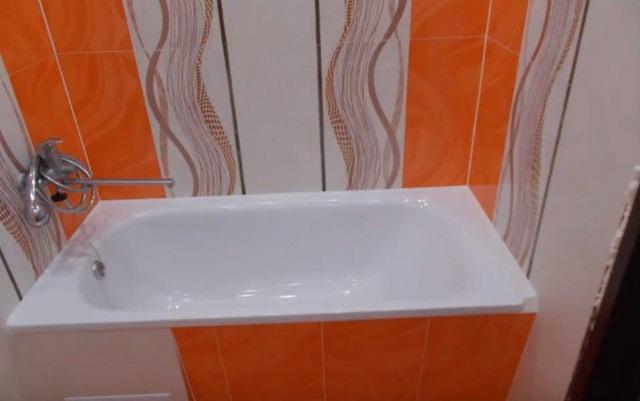 шумоізоляція сталевої ванни своїми руками
