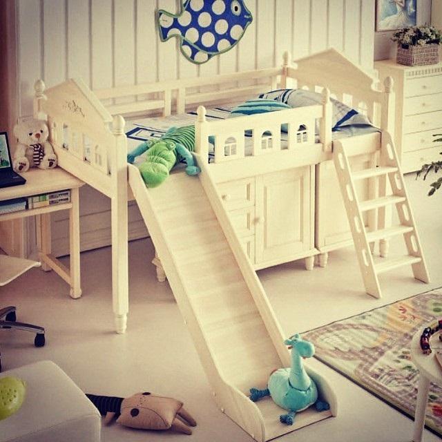 ремонт дитячої кімнати для хлопчика фото