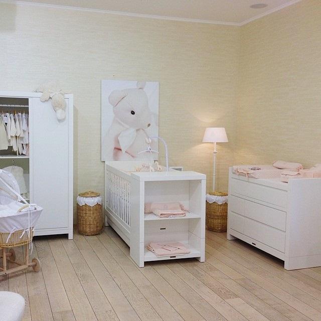 ремонт дитячої кімнати для дівчинки фото