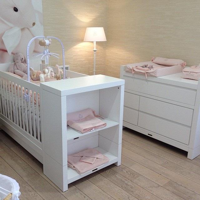 ремонт в дитячій кімнаті для дівчаток фото