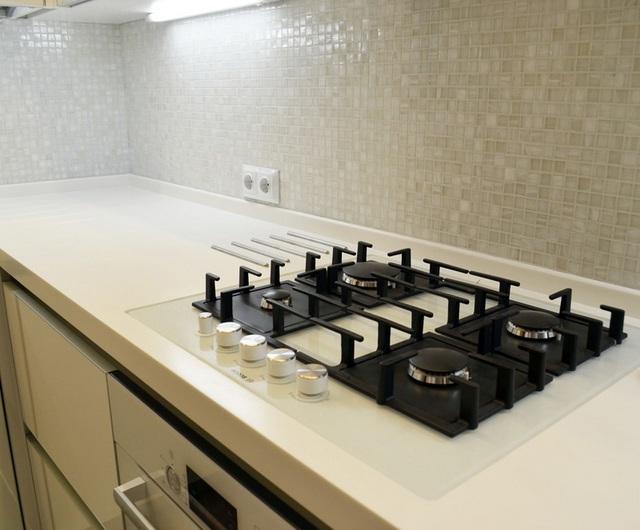 пластиковая столешница для кухни
