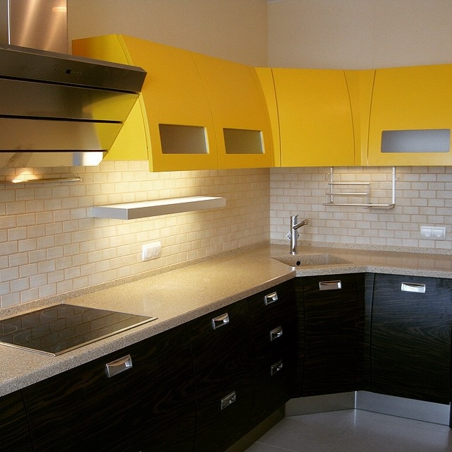 плитка для кухні фото