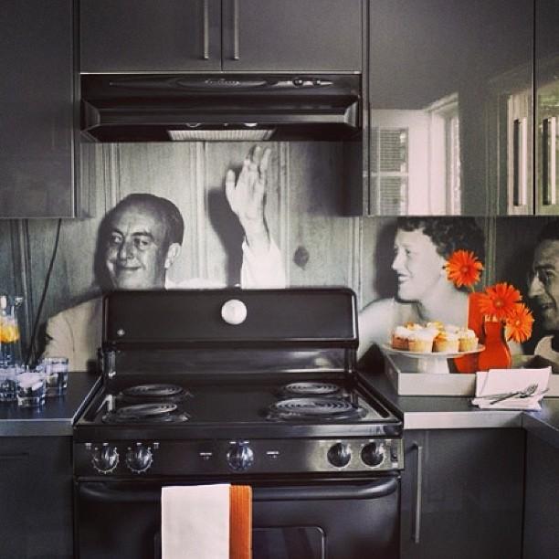 скинали для кухни фото
