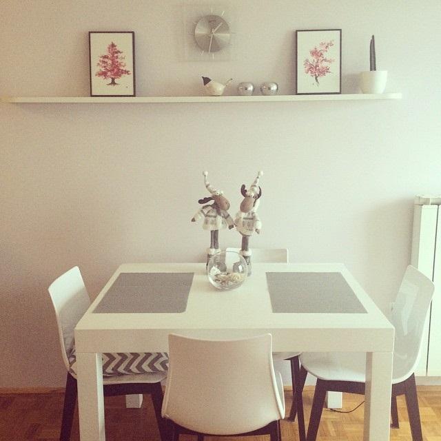 маленькі столи для кухні фото