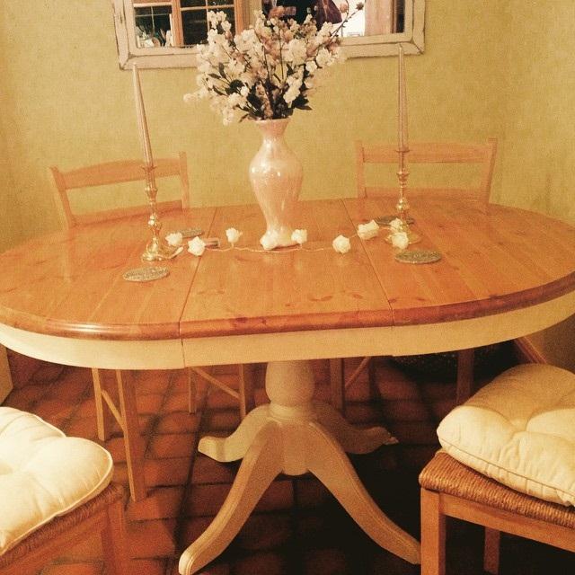 розкладний стіл для кухні