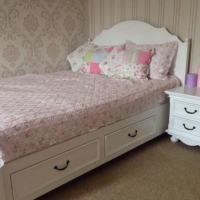 спальня для двох дівчаток фото