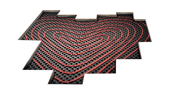 тепла підлога Rehau відгуки