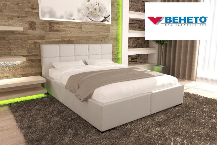 ліжка Венето відгуки