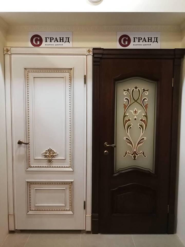двері гранд відгуки