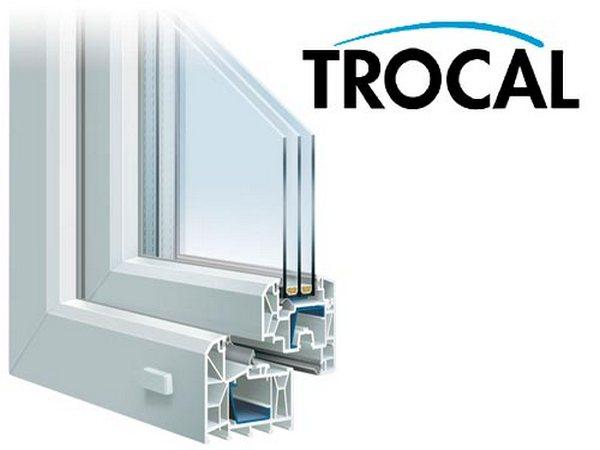 вікна Трокал відгуки