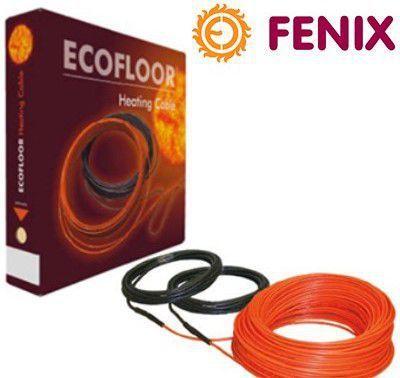 тепла підлога fenix відгуки