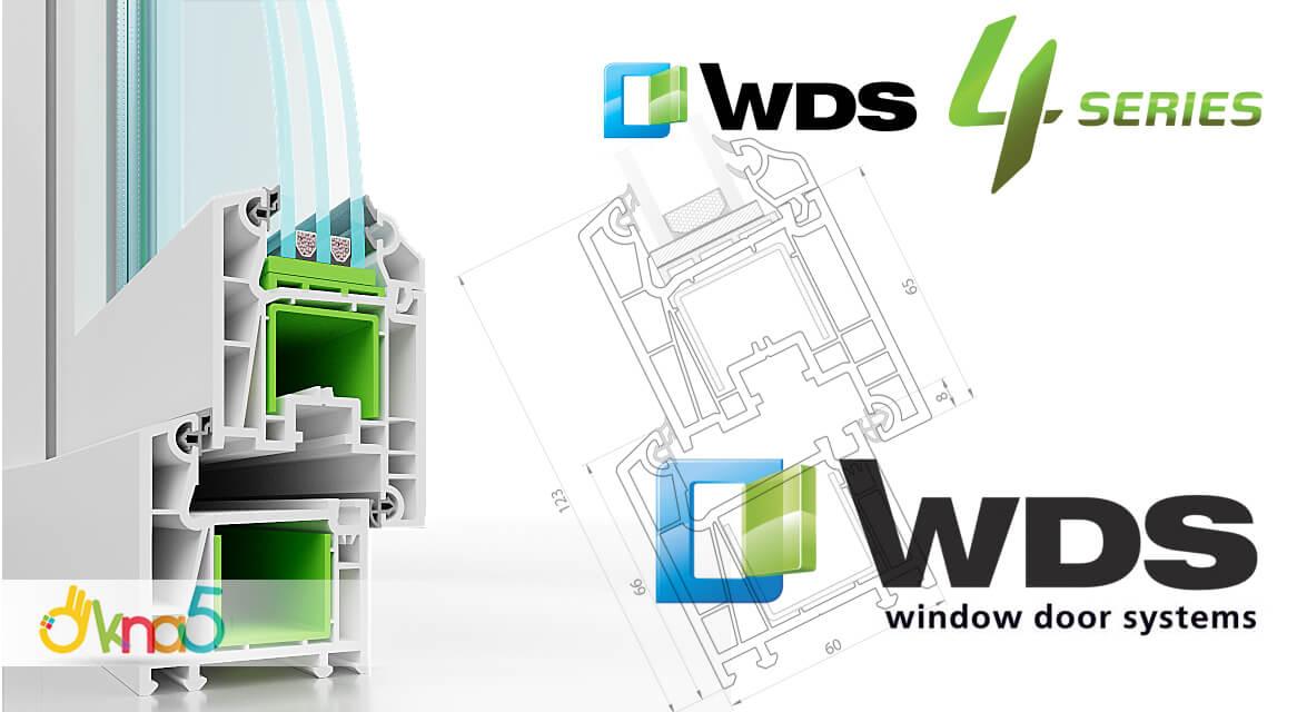 вікна wds відгуки