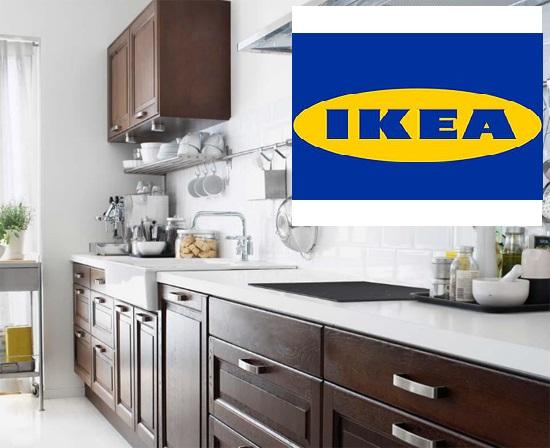 кухні ІКЕА відгуки