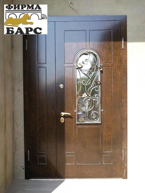 двері барс відгуки