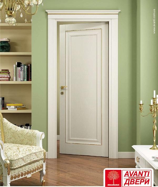 двері Аванті відгуки