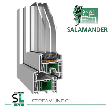 вікна salamander відгуки