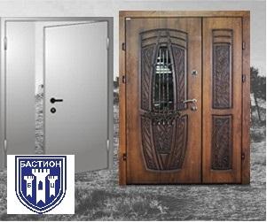 двері бастіон відгуки