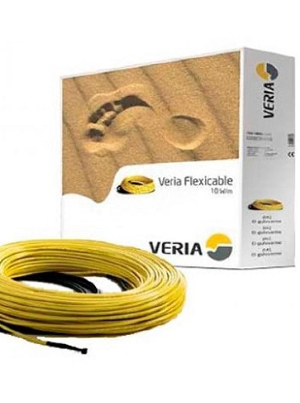 тепла підлога Veria відгуки